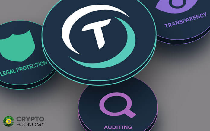 tether coin