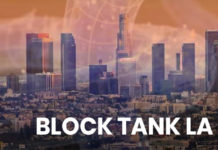 The Information Technology agency of Los Angeles partners with Goren Holm Ventures to organize the Block Tank event