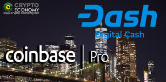 [DASH] – Coinbase to Support Dash Trading on Professional Exchange Platform