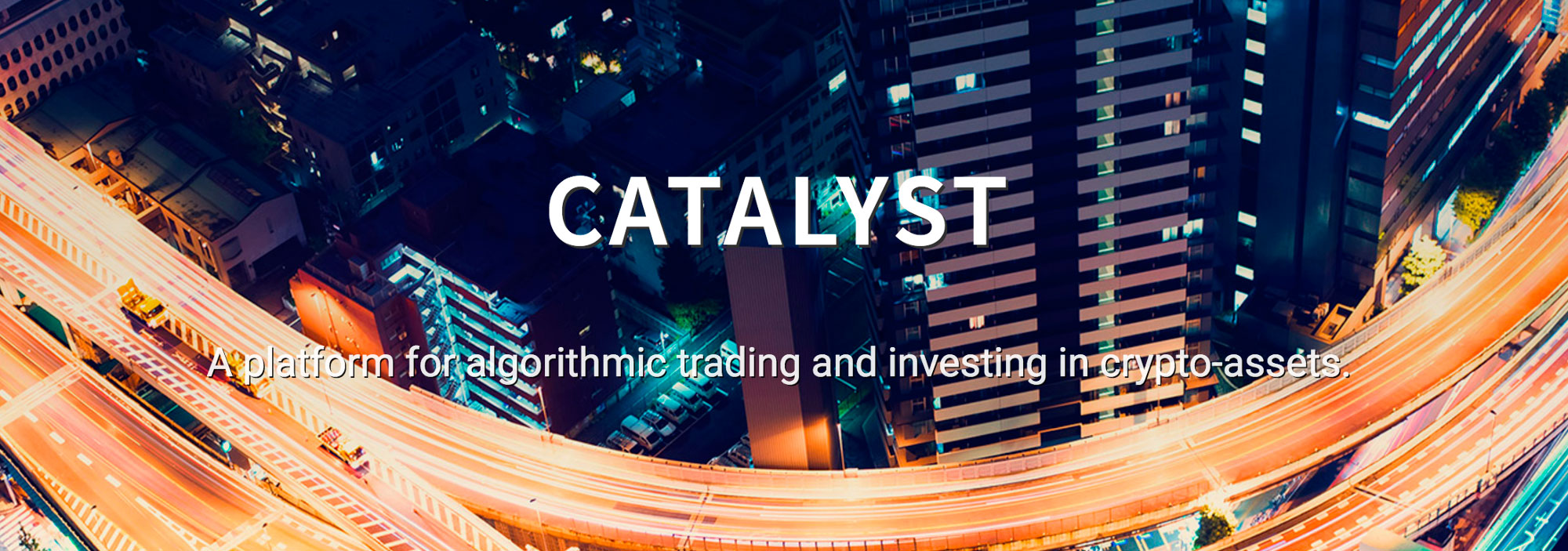 catalyst crypto-assets