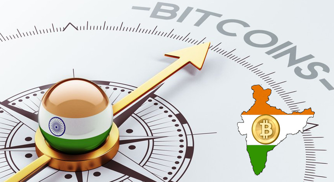 In India bitcoin could be illegal
