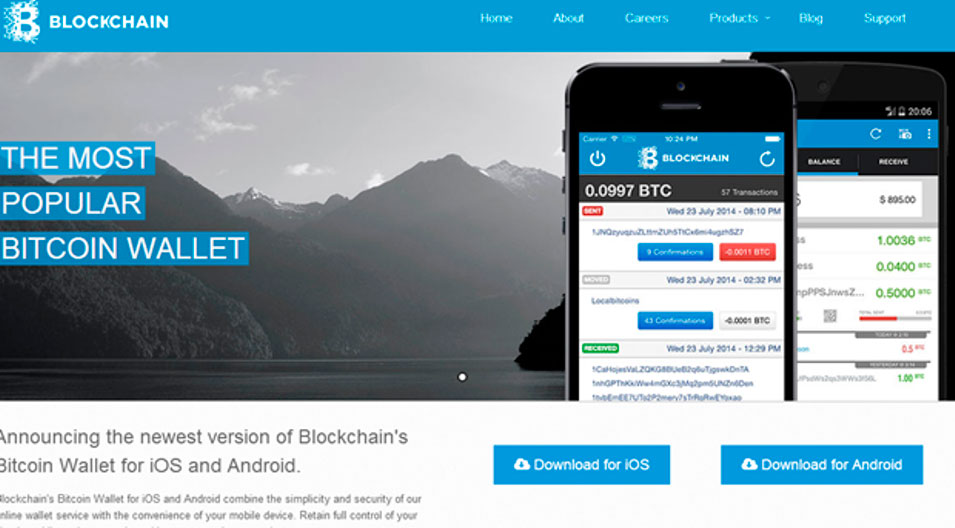 blockchain-bitcoin-wallet