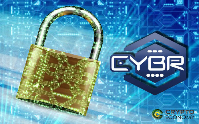 CYBR: seguridad on line basada en blockchain