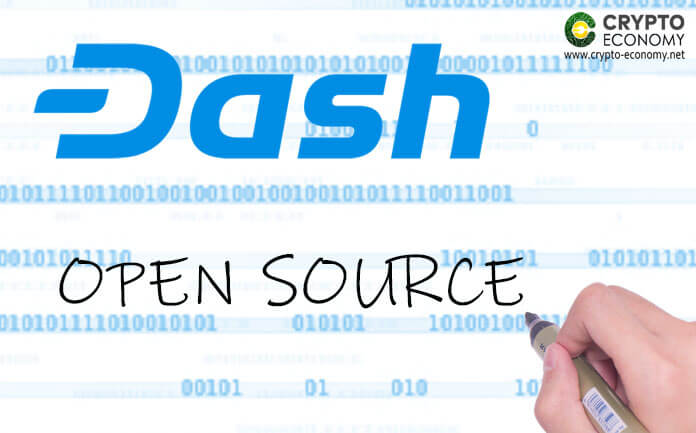 [DASH] - Dash Core está lanzando parte de sus repositorios de software en Open Source