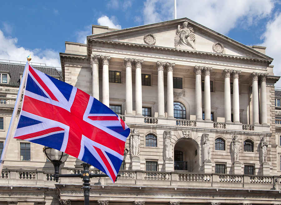 FinTech Bank of England