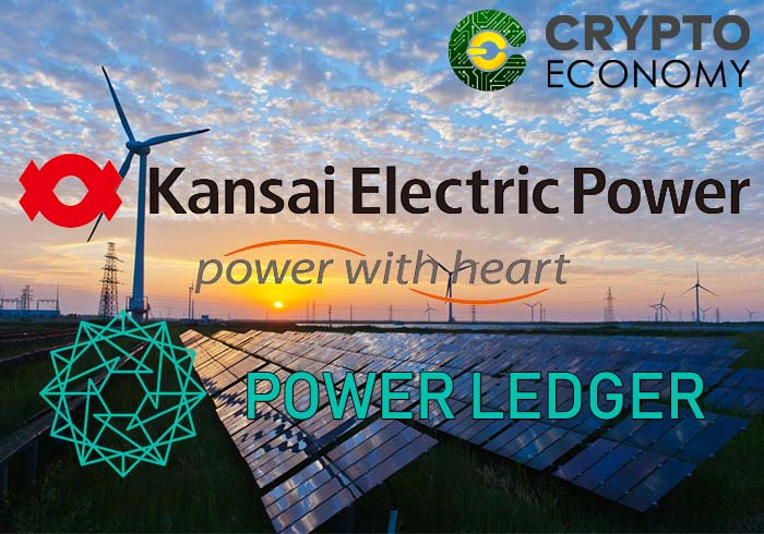 KEPCO Y POWER LEDGER ANUNCIAN ASOCIACION