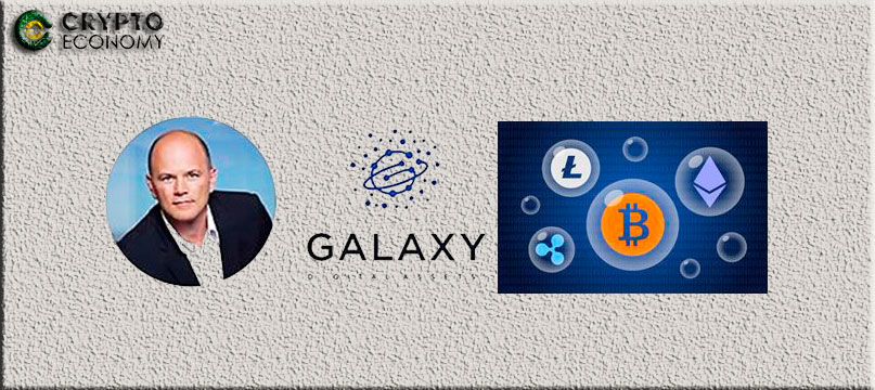 Novogratz Galaxy Cryptocurrencies