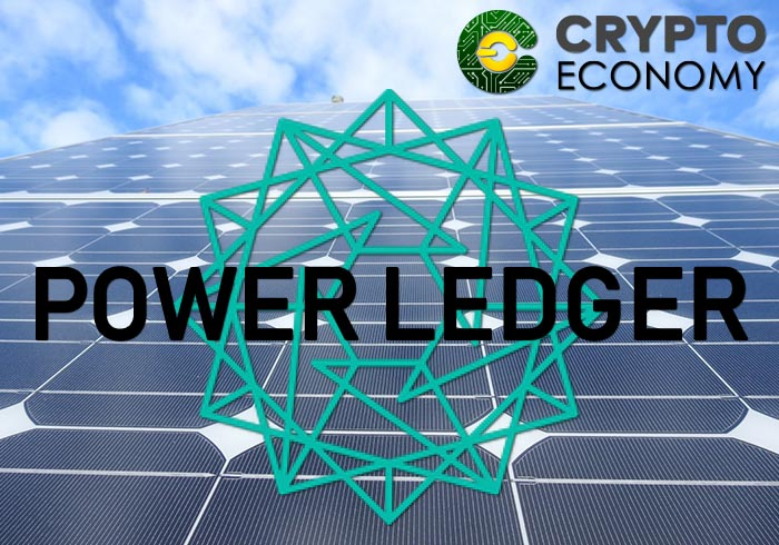 POWER LEDGER, ENERGIA RENOVABLE A TRAVÉS DE BLOCKCHAIN