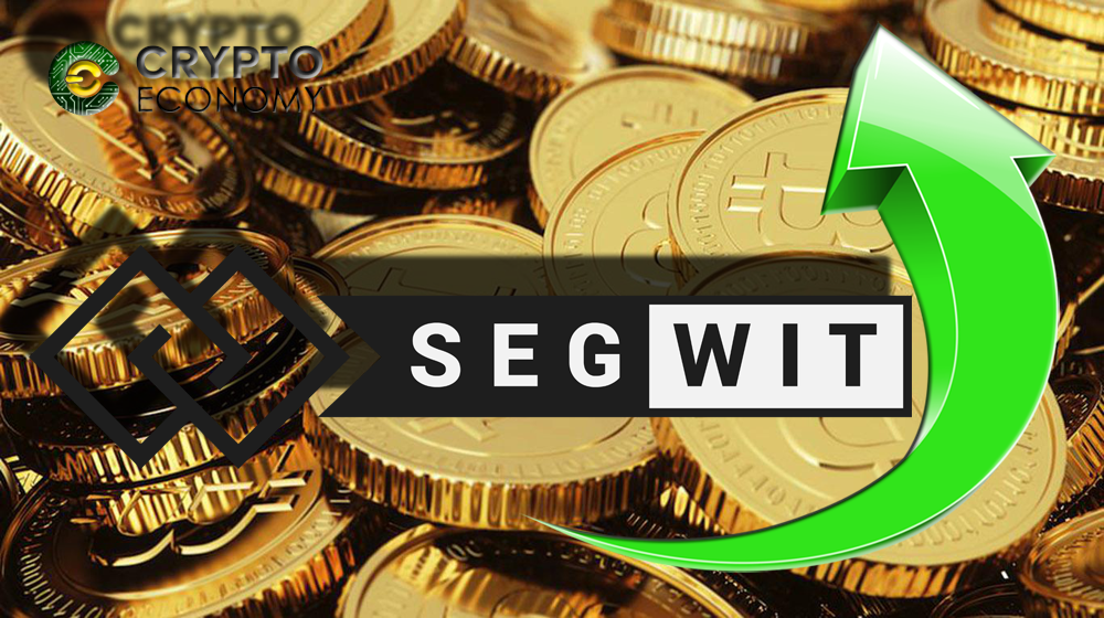 Segwit implementation grow