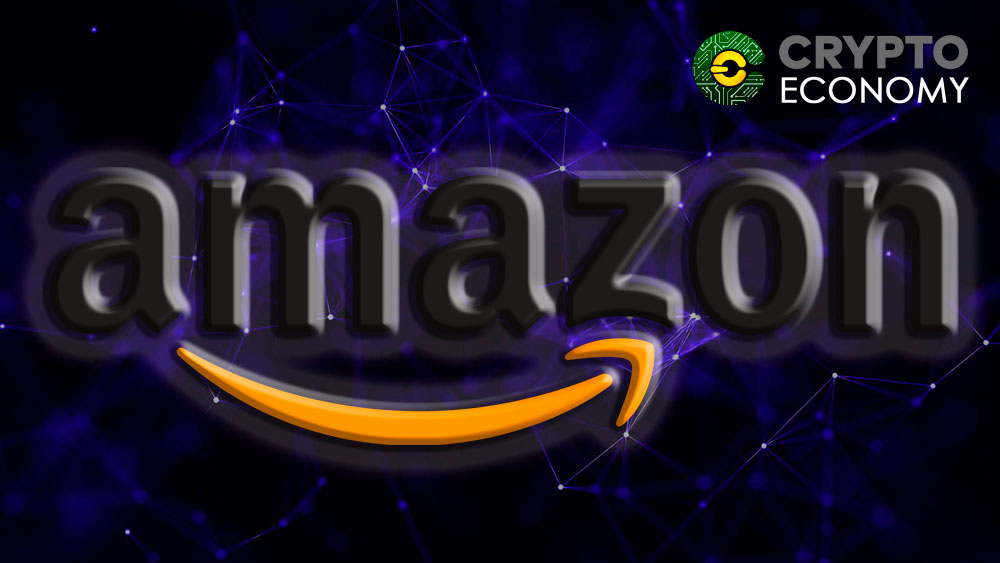 amazon adquiere patente blockchain