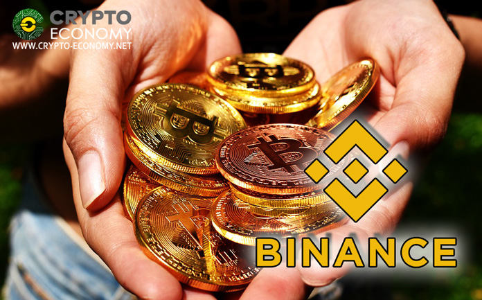 Binance [BNB] - Los futuros de Bitcoin [BTC] llegarán pronto a Binance.com, dice el CEO de Binance