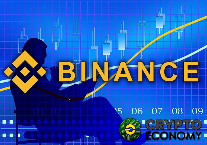binance exchange para trading con criptomonedas