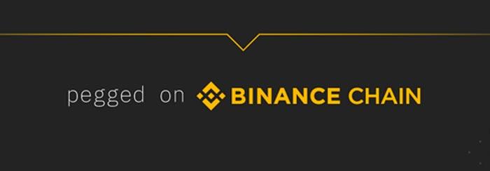 bep2 binance tokens