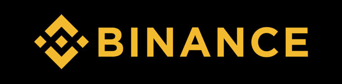 binance logo