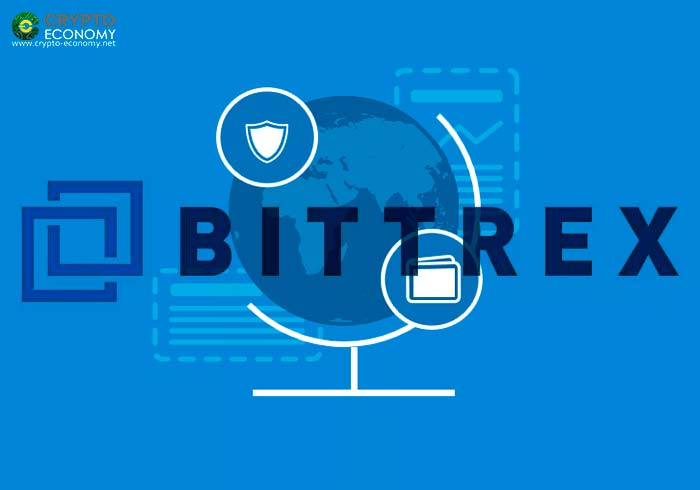 exchange bittrex