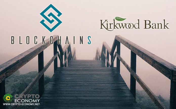 El CEO de Blockchains.com, Jeffrey Berns, adquiere el Kirkwood Bank of Nevada