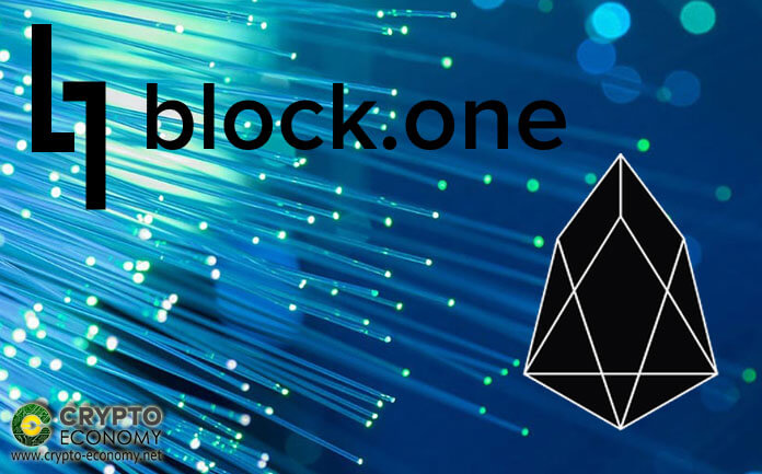 block.one social voice