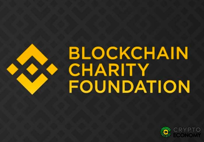 binance malta charity