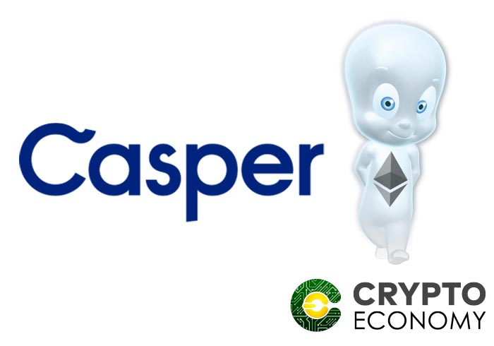casper el hard fork en la red ethereum