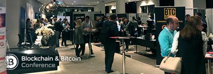 blockchain bitcoin conference france