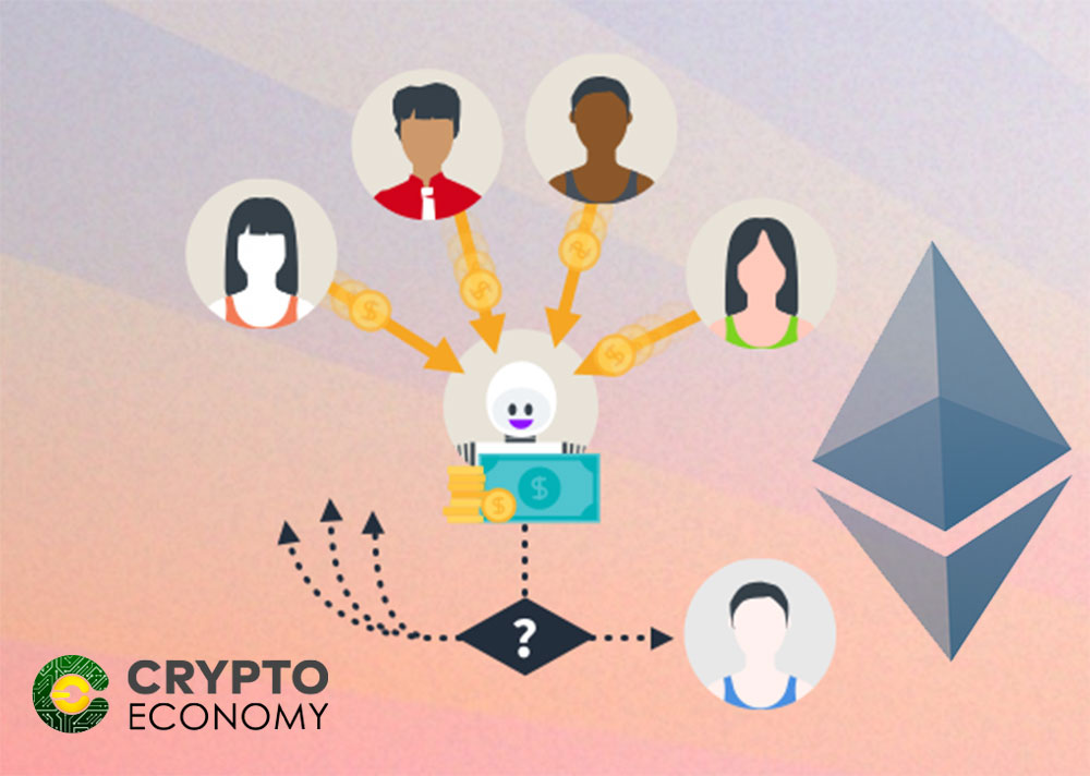 Ethereum group