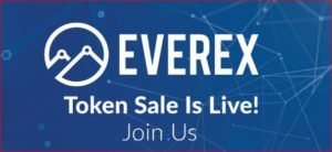 everex-tokensale