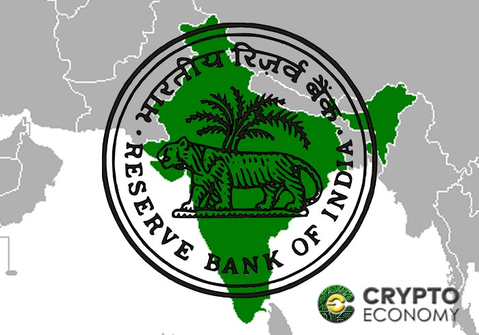 regulaciones criptomonedas rbi india