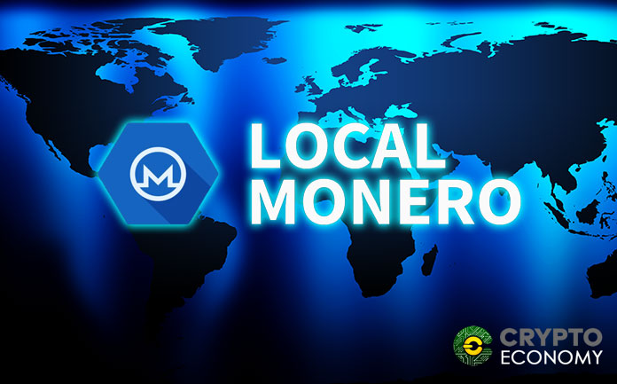 Local Monero rompe barreras, ya está disponible en español