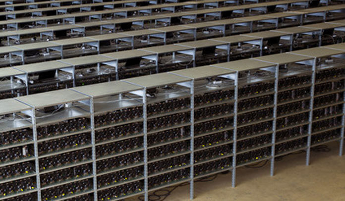 La minería Bitcoin [BTC] en China