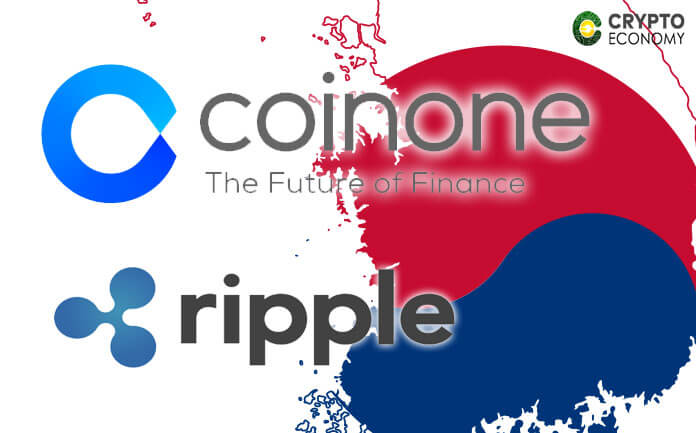 Coinone Transfer Launches Remittance Service that Relies on Ripple's xCurrent Solution