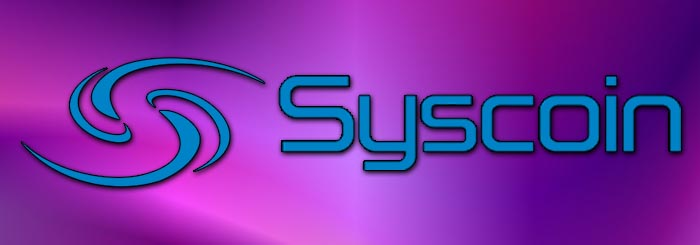 venta de syscoin por 96 btc