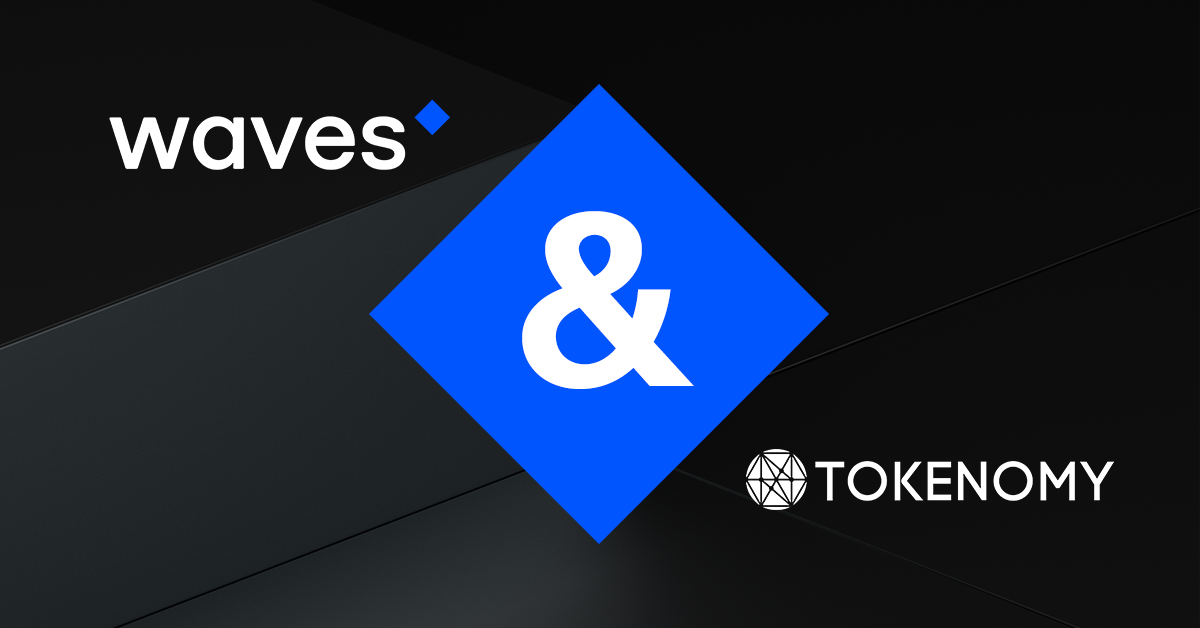 waves tokenomy