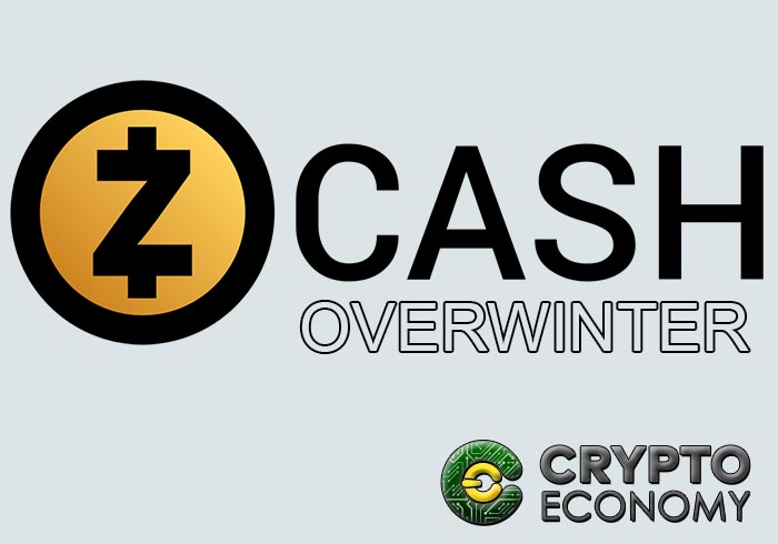 zcash overwinter