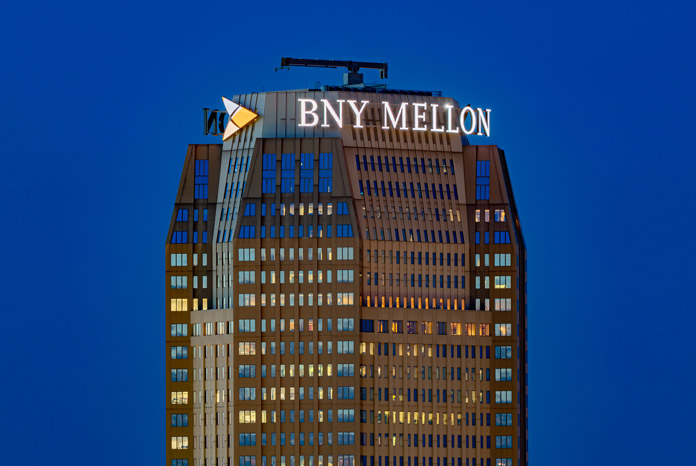 BNY Mellon Pittsburg