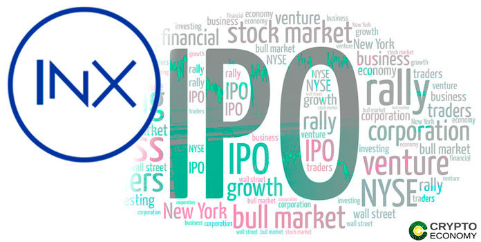 IPO INX limited