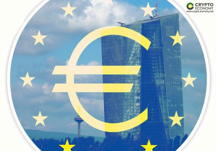 banco central europeo bce criptomonedas