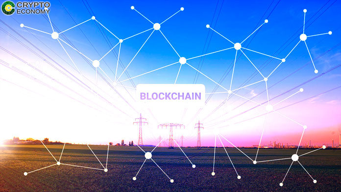 DoE Blockchain