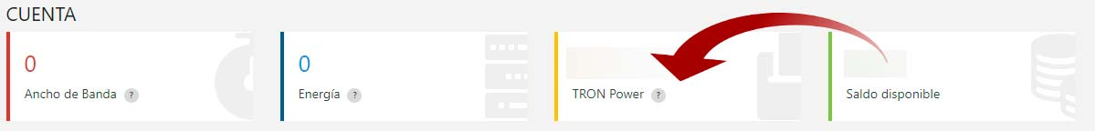 tron-power