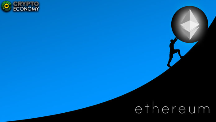 Ethereum-in-an-uptrend