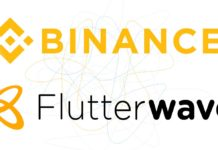 binance-flutterwave