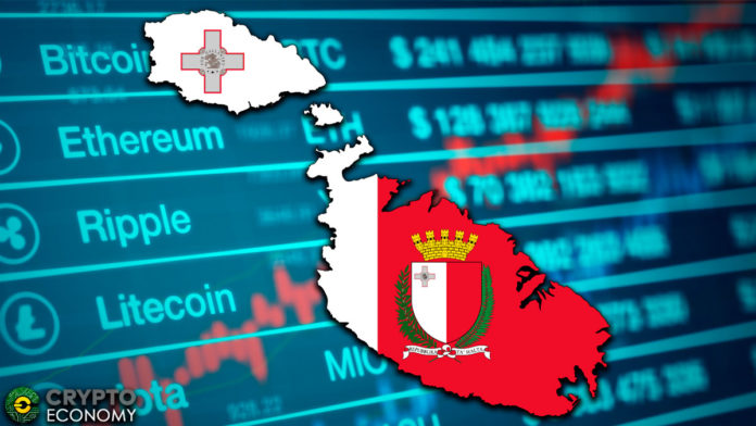 Malta-Crypto-Eschanges