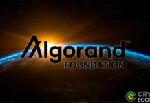 Algorand Foundation Planetwatch