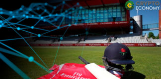 Lancashire Cricket Blockchain