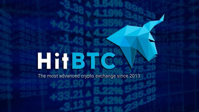 hitbtc exchange review