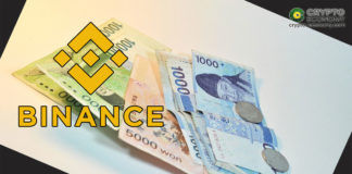 Binance emite BKRW, su moneda estable vinculada al won coreano