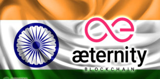 Aeternity celebra el Demo Day StarfleetIndia y su conferencia virtual el 8 de mayo