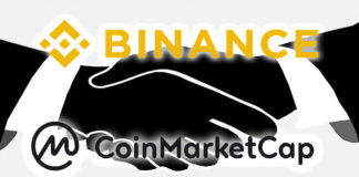Binance adquiere CoinMarketCap