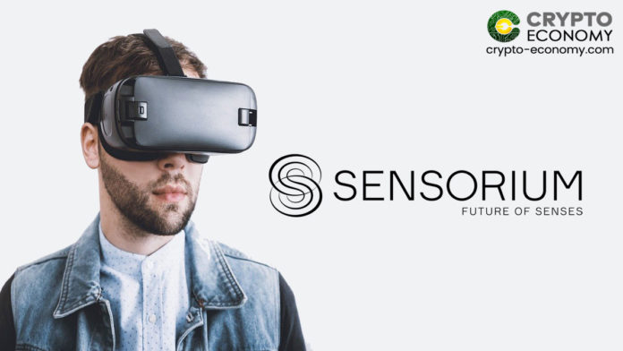 La Plataforma de Realidad Virtual Sensorium Corporation se une al Consejo Global de Negocios Blockchain