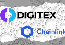 El Exchange Digitex Futures integra los datos de referencia de precios de Chainlink