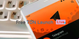 free-ton-launch